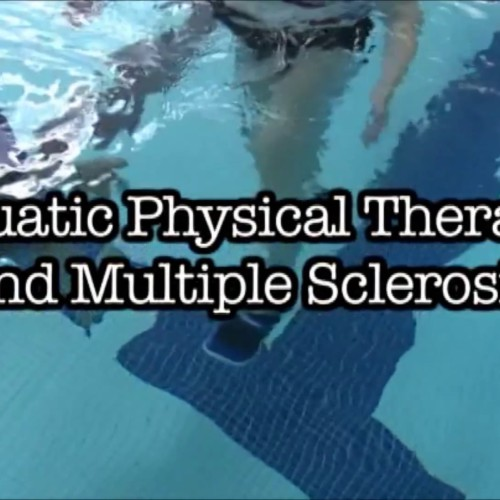 Aquatic Physical Therapy and Multiple Sclerosis