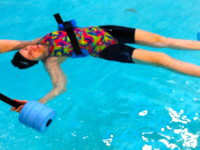 Aquatic Physical Therapy for Chronic Pain