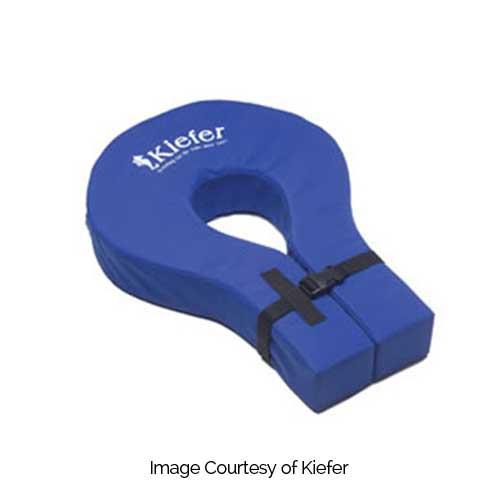 Kiefer Adjustable Foam Swim Collar
